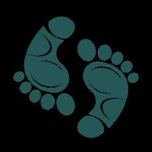 barefoot path logo