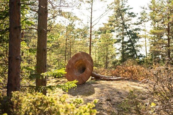 Greger Ståhglren Kaiku Echoes Barefoot Path Korpo 2019 (3)