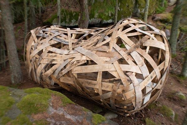 Sini Talonen Outoiset 2020 Barefoot Path Korpo (3)